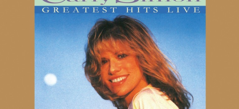 Happy Birthday, Carly Simon!