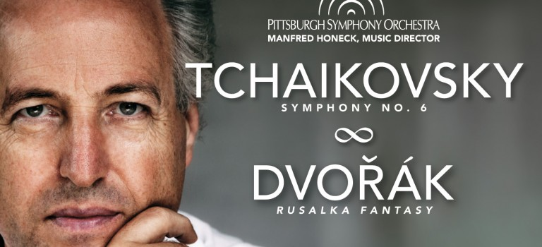 Pittsburgh Symphony auf Tournee in Europa